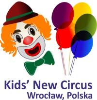 Warsztaty cyrkowe -Wrocław